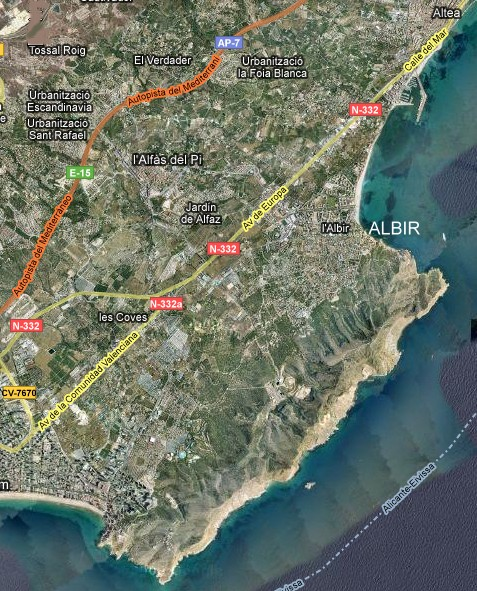 kart over albir Albirferie.  Kart over Albir kart over albir